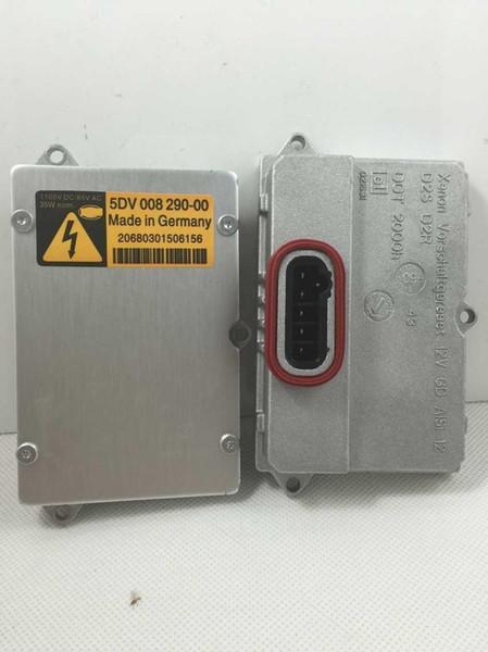top popular Orginal 5DV 008 290-00 5DV00829000 5DV008290-00 Xenon Headlight Ballast D2S D2R for A6 S6 headlight unit module 2019