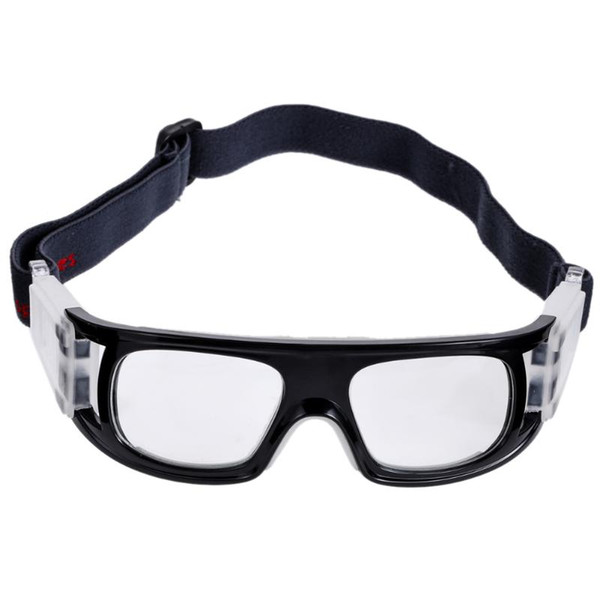New Outdoor Sports Protective Goggles Basketball Glasses Eyewear For Football Rugby Hot Sale