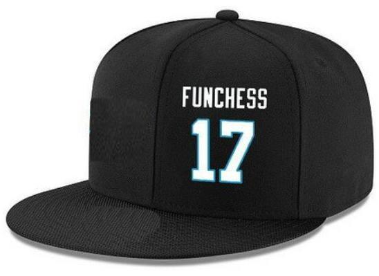 Snapback Hats Custom any Player Name Number #19 Ginn #17 Funchess hat Customized ALL Team caps Accept Custom Made Flat Embroidery Logo Name