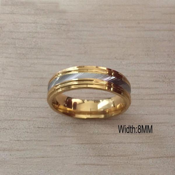 Anéis banda fashion_ring