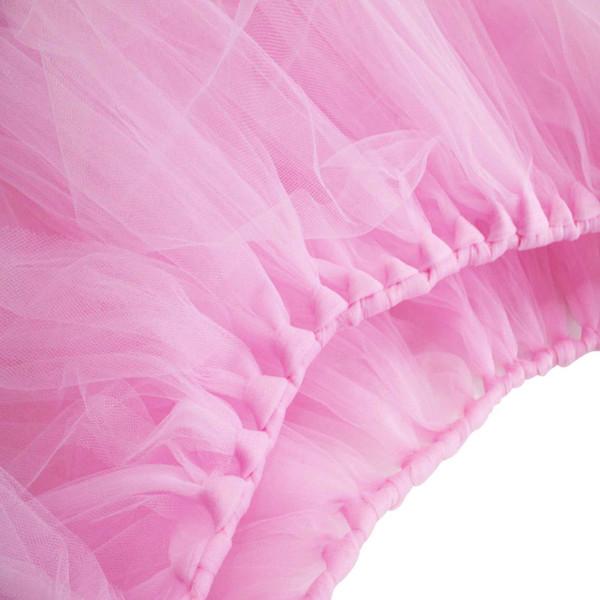 mesa de calidad superior sólido 100 * 80 cm falda de la tabla del restaurante de tul falda festival de banquete de bodas etapa tutú fiesta al estilo europeo