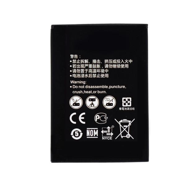 top popular HB434666RBC New Li-ion Mobile Phone Replacement Battery For Huawei E5573 E5573S E5573s-32 E5573s-320 E5573s-606 E5573s-806 1500mah akku 2019