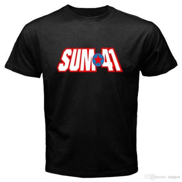 2018 neue Marke T-Shirt Männer Sänger Salvager Yard Car T-Shirt Baumwolle neue Männer T-Shirt schwarz Größe S bis 3XL2018 New Fashion Brand Cloth