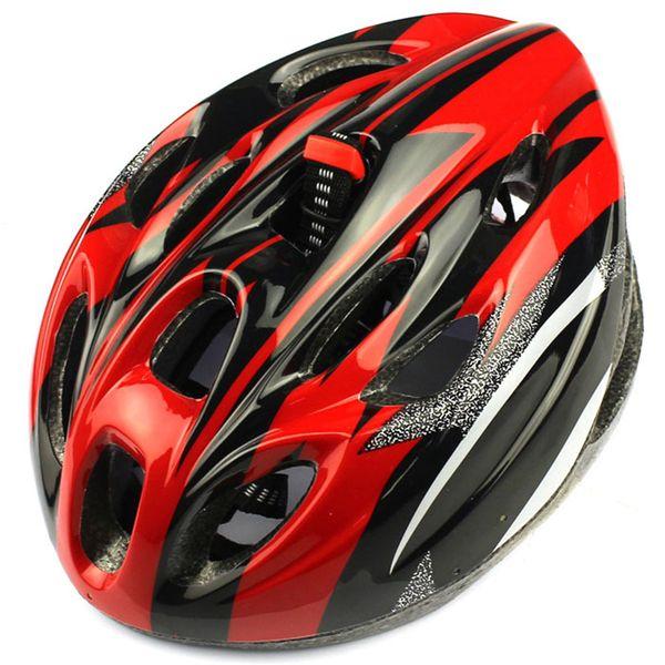 18 Öffnungen Adult Sports einzigartige saft cool top Berg Rennrad Helm Fahrrad Ultralight Fahrradhelm
