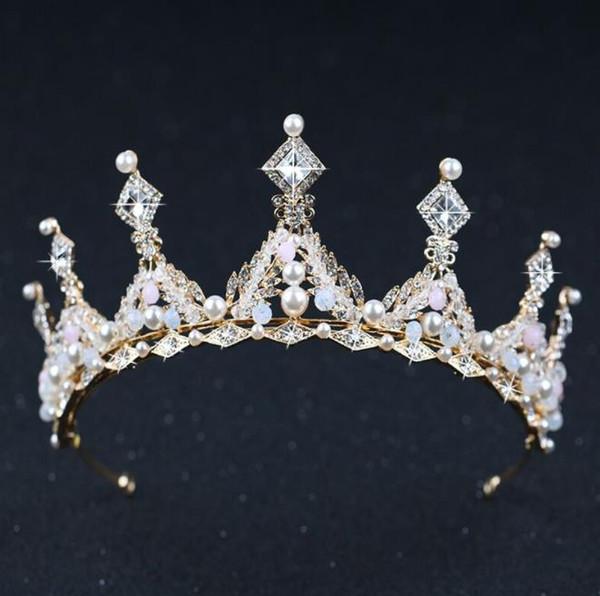 Hot diamond, crown, hand drill, crown wedding veil, bridal crown ornaments.