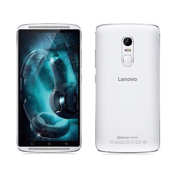 """Unlocked Original Lenovo Lemon X3 Cell Phone Snapdragon 808 Hexa Core 3GB RAM 32GB ROM Android 5.1 5.5"""" 21.0MP Fingerprint NFC Mobile Phon"""