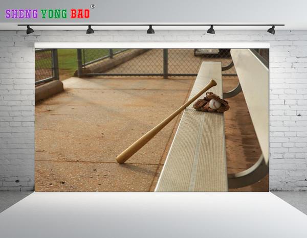 SHENGONGBAO Vinyl custom Scenery theme Vinyl Photography Backdrops Prop Custom Photography Background TTZP-36