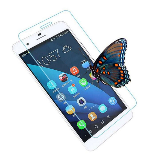 Tempered Glass Screen protector For Lenovo A 536 328 319 850 606 5000 2010 1000 6000 7000 K3/K4 NOTE K4 A7010 Explosion-proof