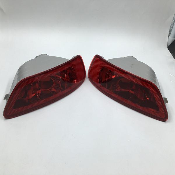 Fanale di ricambio per paraurti posteriore Fanale posteriore per Jeep Compass Grand Cherokee 11-16 Per Dodge Journey 12-16