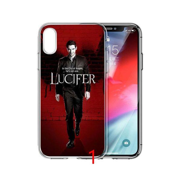 coque iphone xs max lucifer