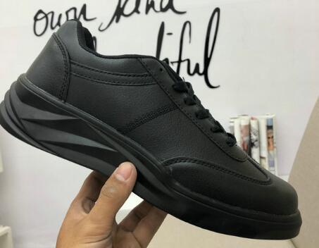Discount Günstige Leder Gesicht stilvolle Mode Schuhe, top Herren athletisch beste Sport Laufschuhe für Herren Stiefel, guter Preis lokalen Schuhverkauf