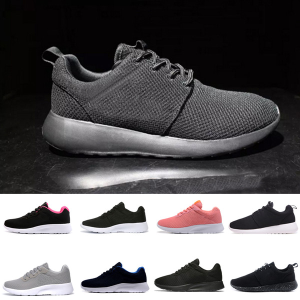 Hot sale Runner london 1.0 3.0 Shoes men women Triple black white pink low Lightweight Breathable London Sports Sneakers Trainers size 36-45