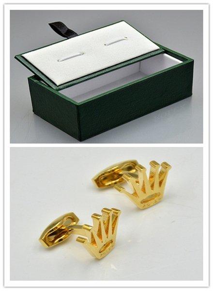 Or (avec la boîte)