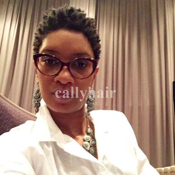 Pas cher courte Pixie Cut Humaine Naturelle Noir Brésilien Cheveux Sans Colle Pleine Perruque Pour Femmes Noires Humaine Cheveux Noirs Africaine Américaine Pixie Perruque Courte