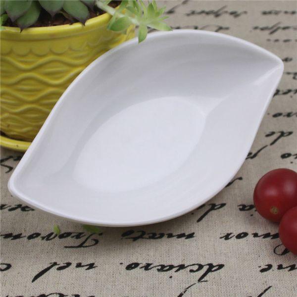 Admirable 2019 Melamine Plate Dish Leaves Boat Shape Storage Tray Sushi Sashimi Tray Dessert Serving Dishes Kitchen Tableware Za6536 From Perfumeliang 2 04 Interior Design Ideas Clesiryabchikinfo