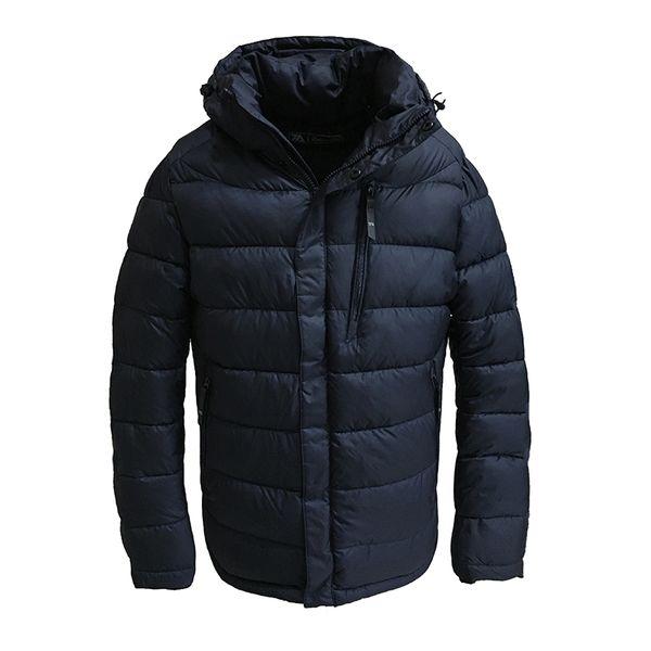 NEU PUFFA GEPOLSTERT MANTEL Jacke 8 Damen Größe KAPUZE Damen N8nmvw0