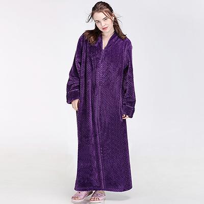 Las mujeres púrpuras