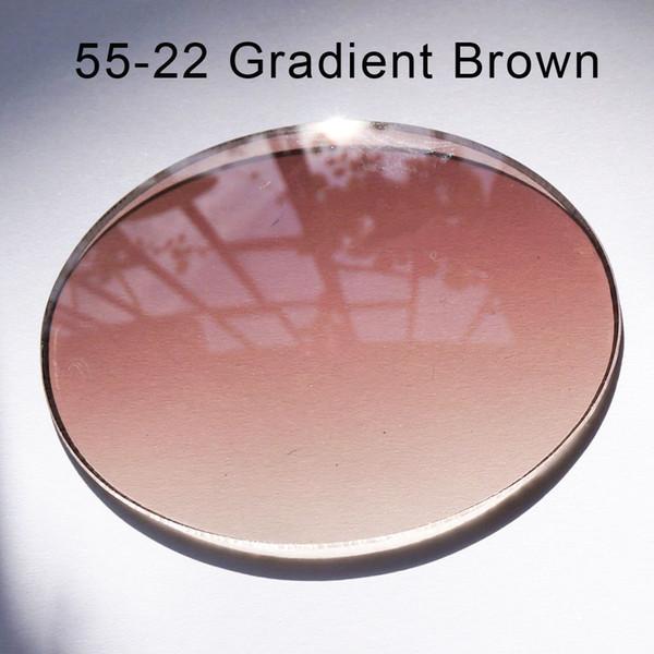 55-22 Kahverengi