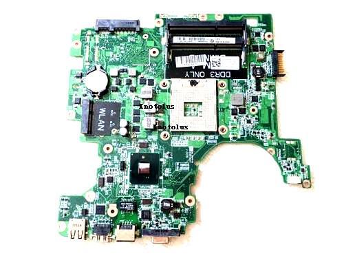 0F4G6H DAUM3BMB6E0 für Inspiron 1564 Laptop Motherboard ddr3 Kostenloser Versand 100% Test ok