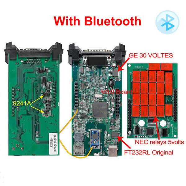 Avec Bluetooth