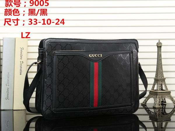 2018 styles Handbag Famous Designer Brand Name Fashion Leather Handbags Women Tote Shoulder Bags Lady Leather Handbags Bags purse tags B2106
