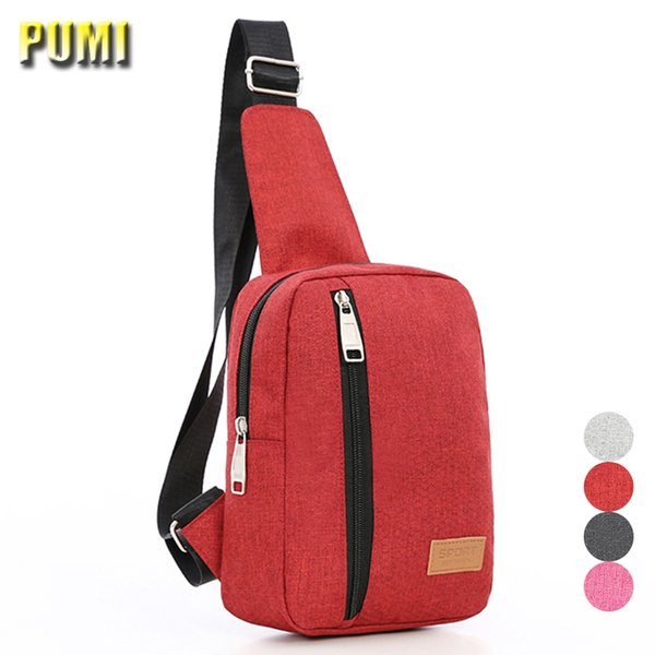 Fine Jewelry Collection Here Nylon Unisex Crossbody Chest Packs Travel Sport Shoulder Messenger Handbags Without Return