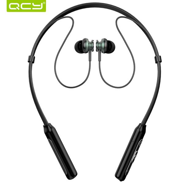 Bluetooth headphones IPX5 waterproof earbuds sports wireless earphones lightweight neckband headset with Mmicrophone