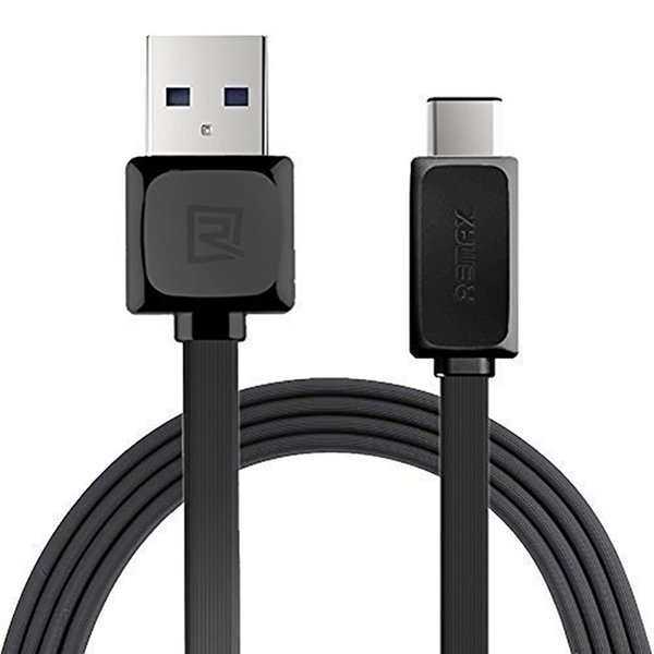 type c Remax Type-C Micro USB 1M Data Cable OnePlus Two Output 2.1A Sync Fast Charging Data Cable Not Original