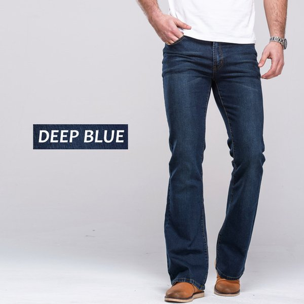 Stretch Deep Blue