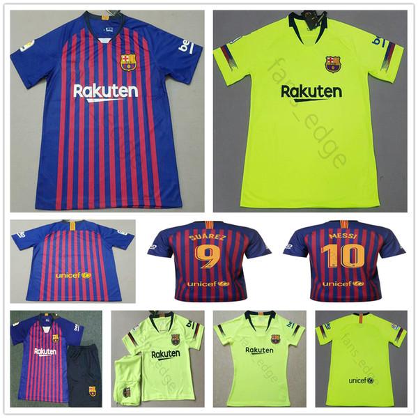 Coutinho 7 F.C Camiseta de Barcelona para Hombre 2018-2019 Home
