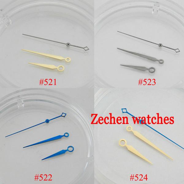 ETA 2824 2836 자동식 기계식 시계 액세서리 Debert 기계식 손목 시계
