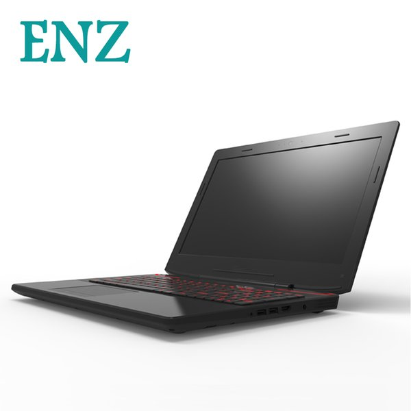 ENZ laptop R34 notebook Intel Celeron N3050 RAM 4GB ROM 128GB window 10 14inch 1920*1080 TN Dual Core bluetooth Camera Computer