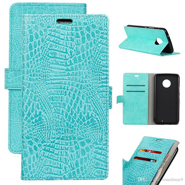 For iPhone 8 7 6 6S Plus TPU PU Flip Stand Wallet Case Phone Cover Shell for Blackberry Meizu Xiaomi Vivo Moto Nokia Lenovo BQ Acer OPP Bag