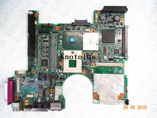 FRU PN39T5475 laptop motherboard for ibm thinkpad t42 Laptop Motherboard DDR Free Shipping 100% test ok