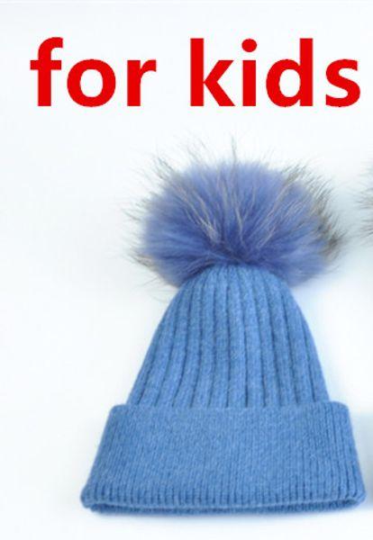Blue for kids