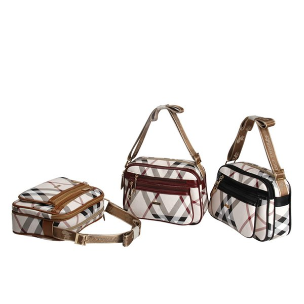 Fashion color pillow bag women's shoulder bag printing casual wild elegant experience simple shopping Messenger bag white collar favorite