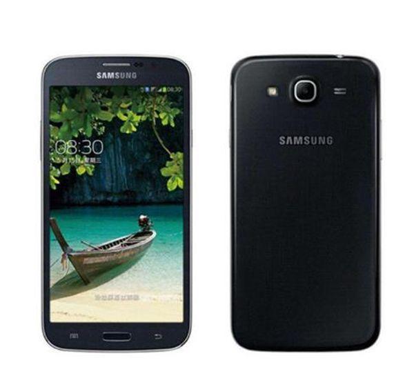 Original Refurbished Unlocked Samsung Galaxy Mega I9152 8G ROM 1.5G RAM Dual Sim mobile phone Refurbished Mobile phone