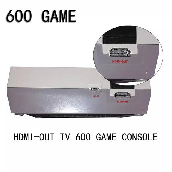 HDMI-OUT 600 GAME