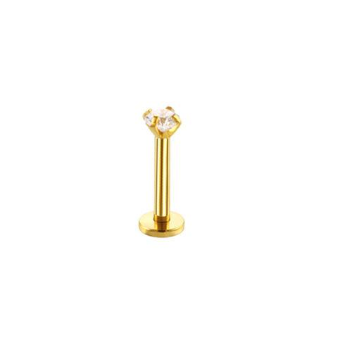 8mm gold