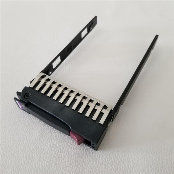 2.5 inch SAS SATA Hard Drive Tray Caddy for HP DL360 DL380 DL570 DL580 G4 G5 G6 G7 Server