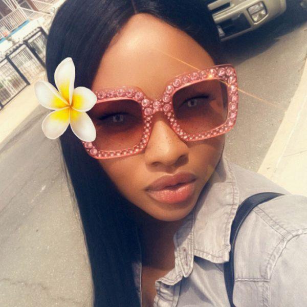 Sonnenbrille damen 2019