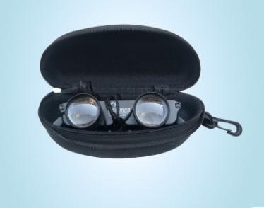 #1+Glasses case