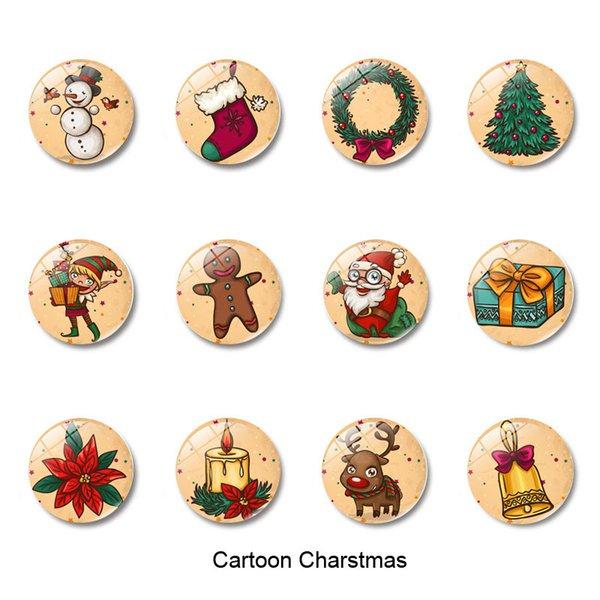 كارتون عيد الميلاد 755