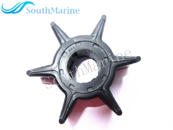 2019 Boat Motor Water Pump Impeller 6H4 44352 02 00 6H4 44352 01 00 For  Yamaha 20HP 25HP 30HP 40HP 50HP Outboard Engine From Southmarine, $9 63 |