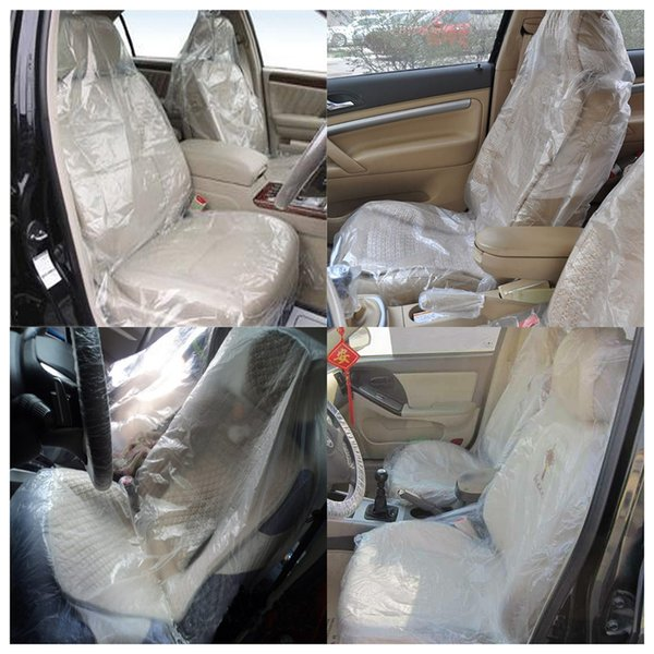 Cool Car Disposable Plastic Soft Seat Cover Waterproof For Bmw Car Service Seat Cover Seat Cover Set For Cars Seat Cover Sets From Luckyangel 999 16 75 Pdpeps Interior Chair Design Pdpepsorg