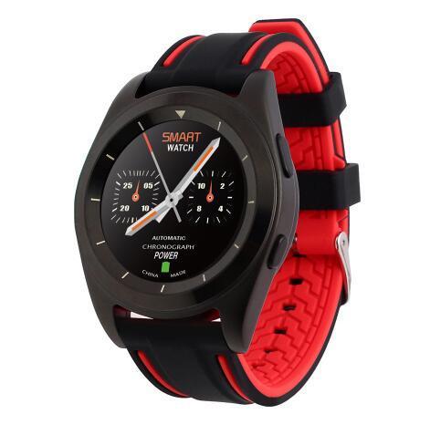 New Smart Watch G6 Smartwatch Heart rate Health Tracker monitor Clock Smart Watch android bluetooth Sports Watch PK mi band 2
