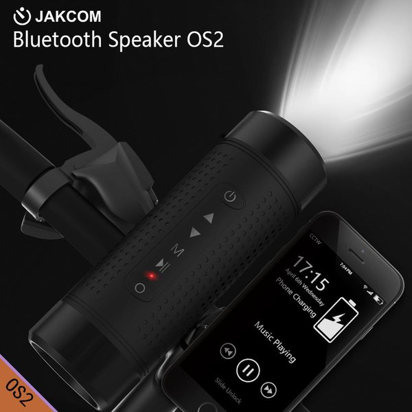 JAKCOM OS2 Outdoor Wireless Speaker Hot Sale in Other Cell Phone Parts as light led 8 sim mobile phone unlocked smart phones