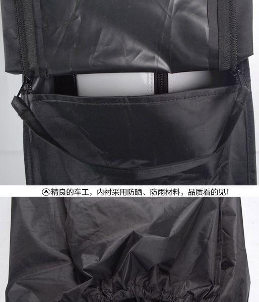 Антистатический пылезащитный чехол Golf Bags Водонепроницаемая сумка для гольфа от дождя