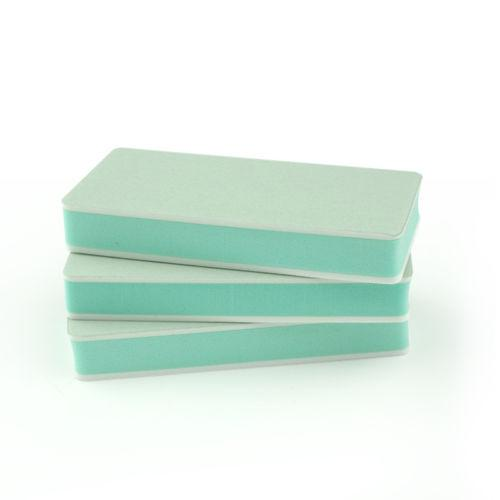 5pcs 2 Ways Nail Art File Buffer Polishing Block Smooth Shine Manicure Tips Tools