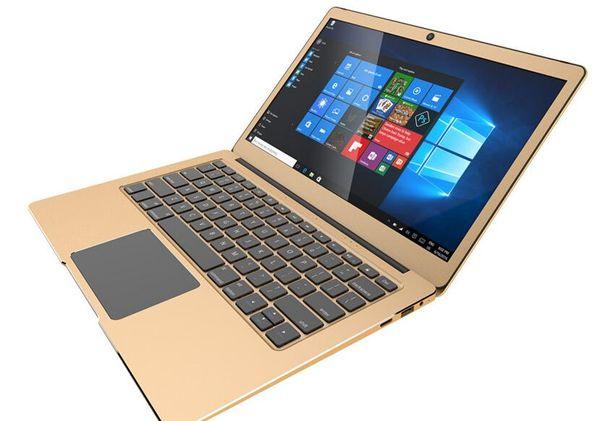 GAMING Laptop HD IPS Graphics 500 fast run games 14 inch N3450 Quad Core multi-language free OS wifi 6GB DDR3 64GB+240GB EMMC
